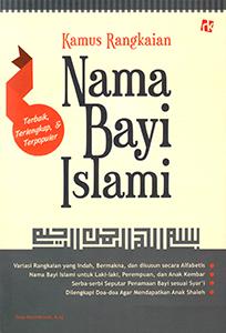 Kamus Rangkaian Nama Bayi Islami