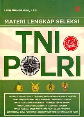 Materi Lengkap Seleksi TNI-POLRI