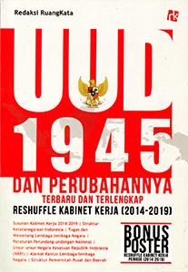 UUD 1945 dan Perubahannya