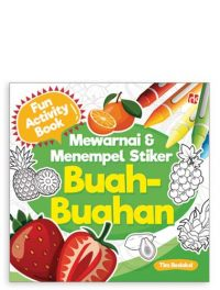fun-activity-book-mewarnai-&-menempel-stiker-buah-buahan