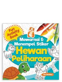 fun-activity-book-mewarnai-&-menempel-stiker-hewan-peliharaan