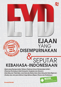 EYD & Seputar Kebahasa-Indonesiaan