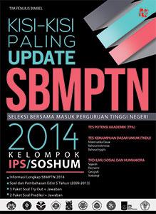 Kisi-kisi Paling Update SBMPTN 2014 Kelompok IPS/Soshum