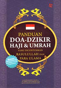 Panduan Doa-Dzikir Haji & Umrah