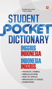 Student Pocket Dictionary