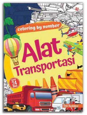 coloring-by-number-alat-transportasi1