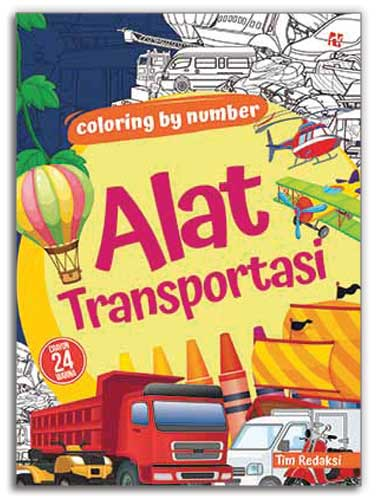 coloring-by-number-alat-transportasi1