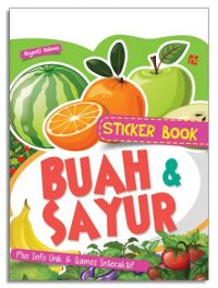 sticker-book-sayuran-buah