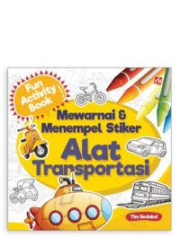 fun-activity-book-mewarnai-&-menempel-stiker-alat-transportasi
